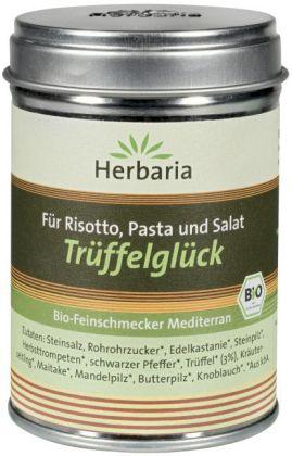 Trüffelglück, für Risotto, Pasta und Salat 110 g
