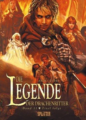Die Legende der Drachenritter - 1001 Monde