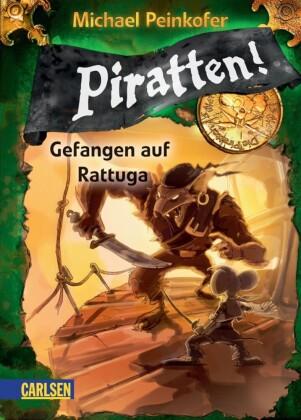 Piratten! 2: Gefangen auf Rattuga
