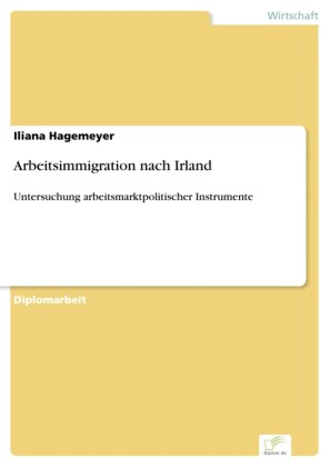 Arbeitsimmigration nach Irland
