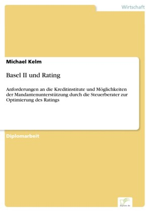 Basel II und Rating
