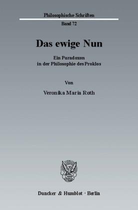 Das ewige Nun