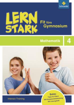 Mathematik Intensiv-Training, 4. Schuljahr