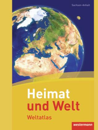Ausgabe Sachsen-Anhalt, m. Arbeitsheft