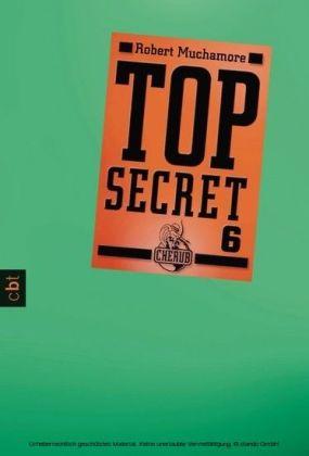 Top Secret 6 - Die Mission