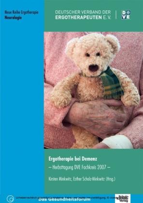 Ergotherapie bei Demenz