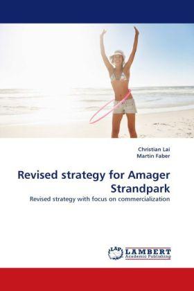 Revised strategy for Amager Strandpark