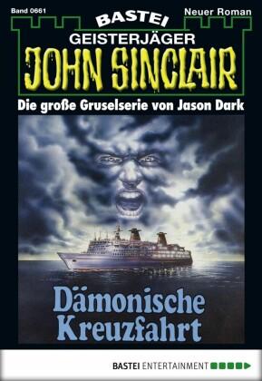 Geisterjäger John Sinclair - Geisterjäger John Sinclair