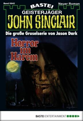 Geisterjäger John Sinclair - Horror im Harem I
