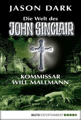 Kommissar Will Mallmann