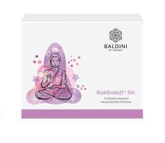 Buddhaduft-Set