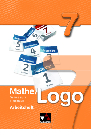 7. Schuljahr, Arbeitsheft Thüringen (Gymnasium)