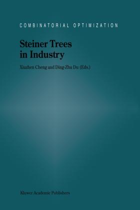Steiner Trees in Industry