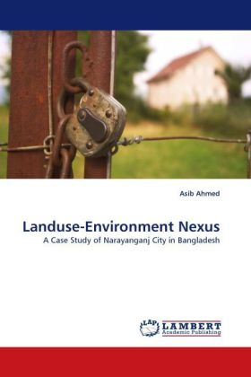 Landuse-Environment Nexus