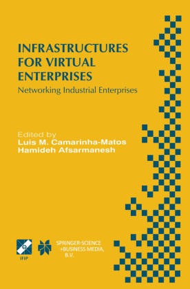 Infrastructures for Virtual Enterprises