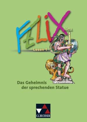Lesen 1: Das Geheimnis der sprechenden Statue