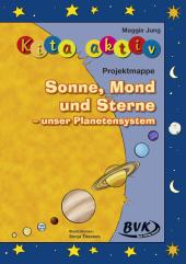 Kita aktiv: 'Projektmappe Sonne, Mond und Sterne'