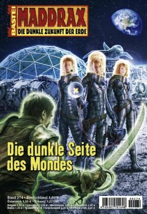 Maddrax - Die dunkle Seite des Mondes