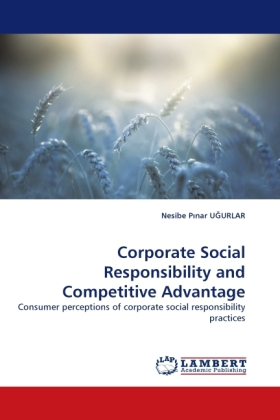 Corporate Social Responsibility and Competitive Advantage
