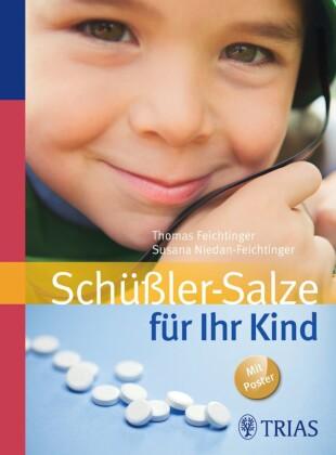 Schüßler-Salze für Ihr Kind