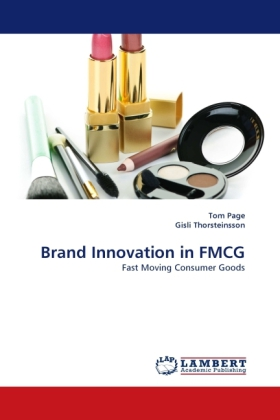 Brand Innovation in FMCG