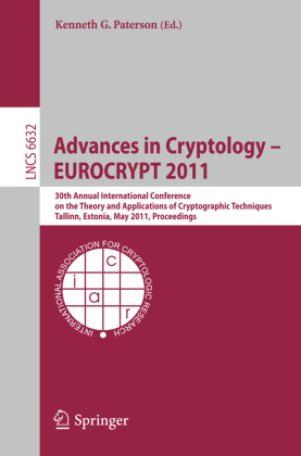 Advances in Cryptology - EUROCRYPT 2011