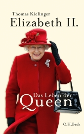 Elizabeth II. Cover