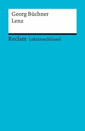 Lektüreschlüssel. Georg Büchner: Lenz