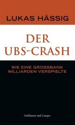 Der UBS-Crash