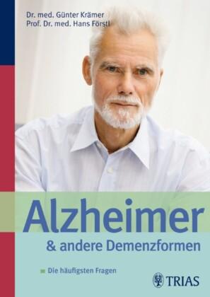 Alzheimer und andere Demenzformen