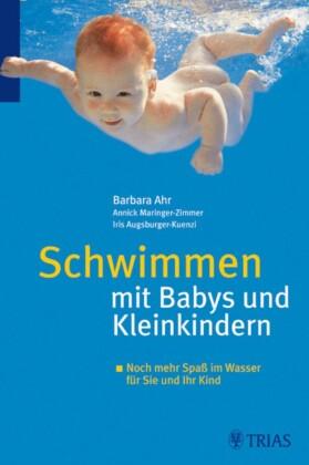 Schwimmen mit Babys und Kleinkindern