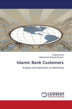 Islamic Bank Customers