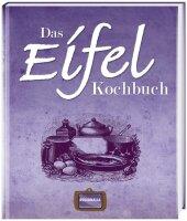 Das Eifel Kochbuch Cover