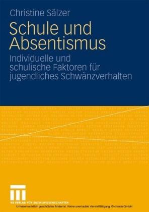 Schule und Absentismus