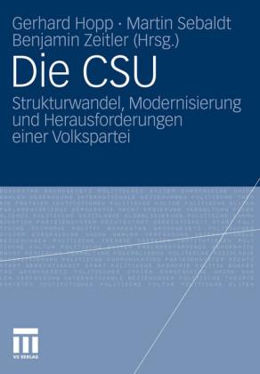 Die CSU