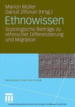 Ethnowissen
