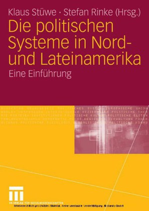 Die politischen Systeme in Nord- und Lateinamerika