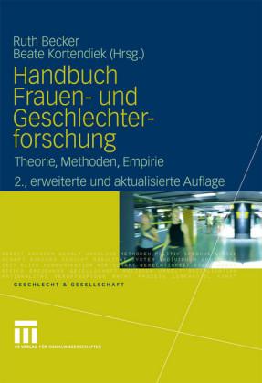 Handbuch Frauen- und Geschlechterforschung