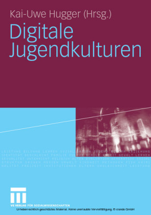 Digitale Jugendkulturen