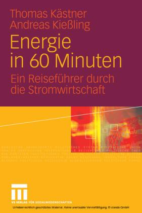 Energie in 60 Minuten