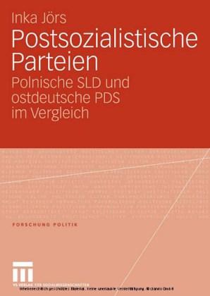 Postsozialistische Parteien