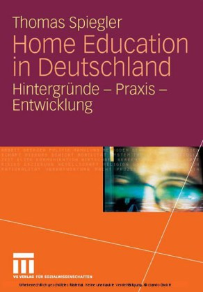 Home Education in Deutschland