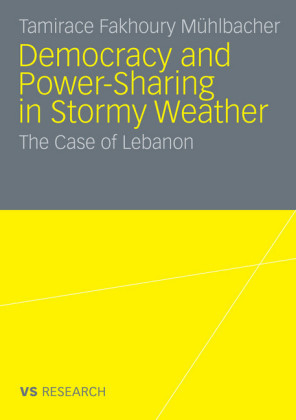 Democratisation and Power-Sharing in Stormy Weather
