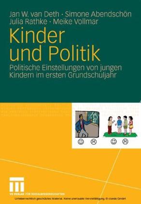 Kinder und Politik