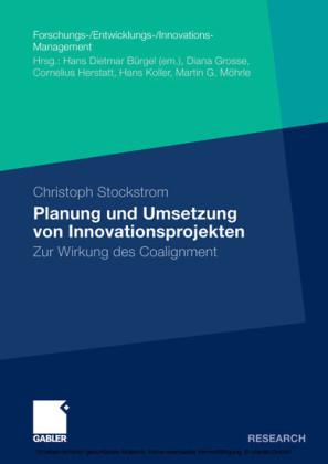 Planung und Umsetzung von Innovationsprojekten