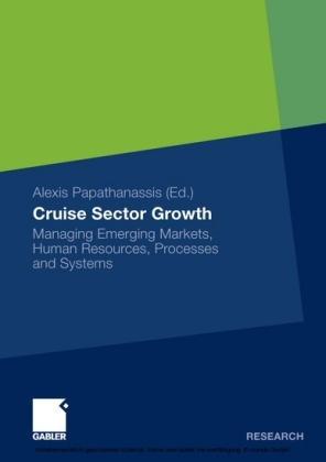 Cruise Sector Growth