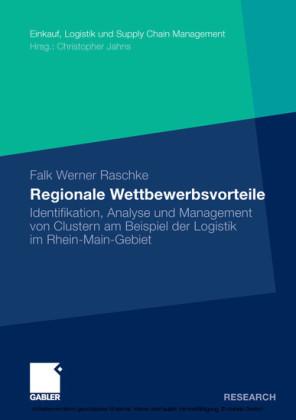 Regionale Wettbewerbsvorteile