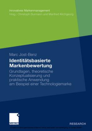 Identitätsbasierte Markenbewertung