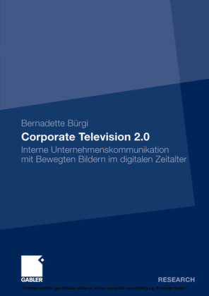 Corporate Television 2.0