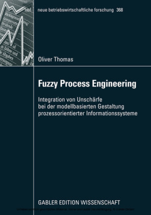 Fuzzy Process Engineering